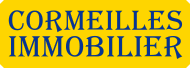 Logo Cormeilles Immobilier